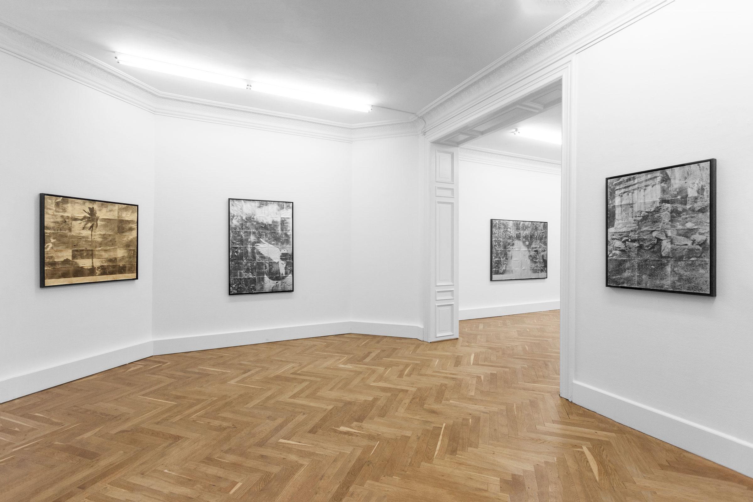 Albert Grøndahl Install Sunday_S Gallery 2 2