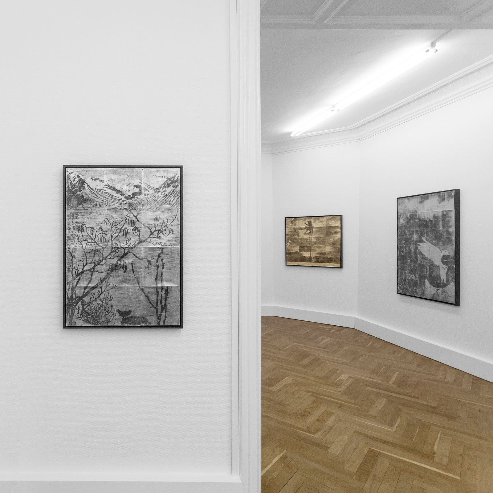 Albert Grøndahl Install Sunday_S Gallery 2