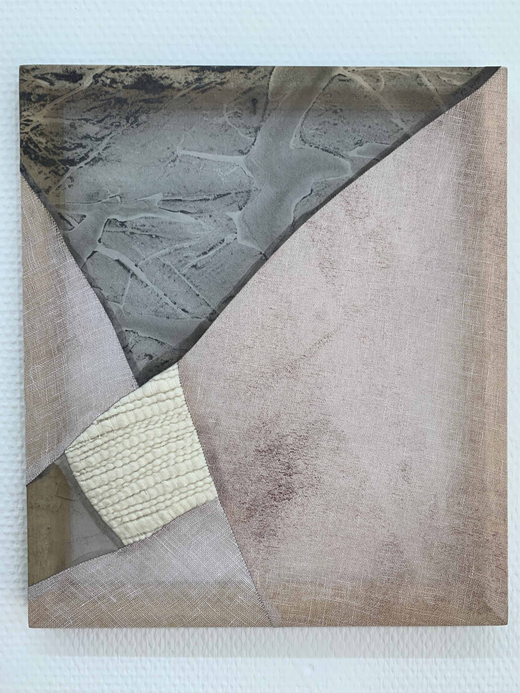 5 : Martha Tuttle - Omphalus 4, 35,5 x 30,5 cm 2019