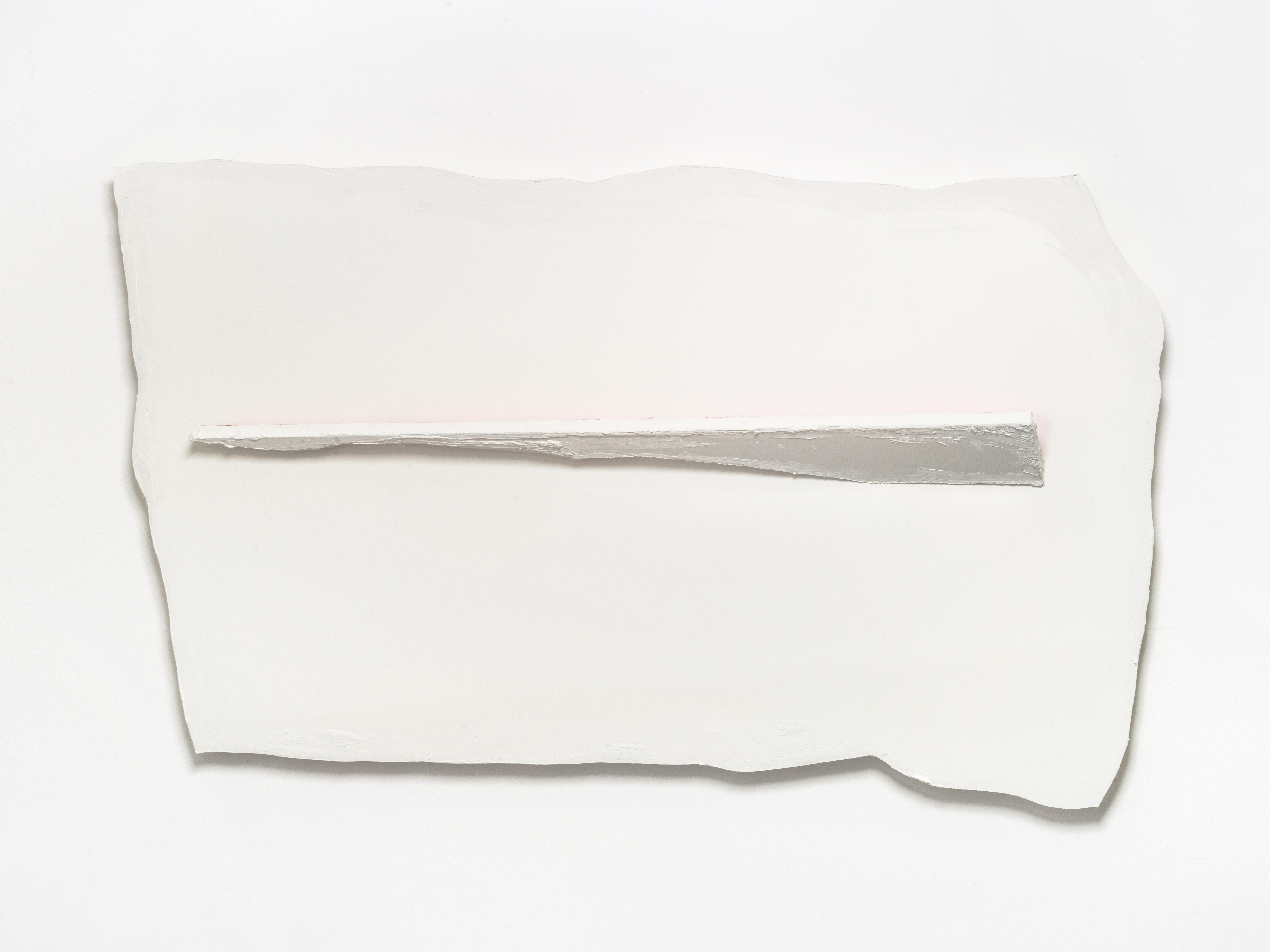 13. Adrian Altintas - AAD033 - 2021 - Untitled 88,2 x 149,4 x 5 cm. - Sandwichpanel, Acryl.
